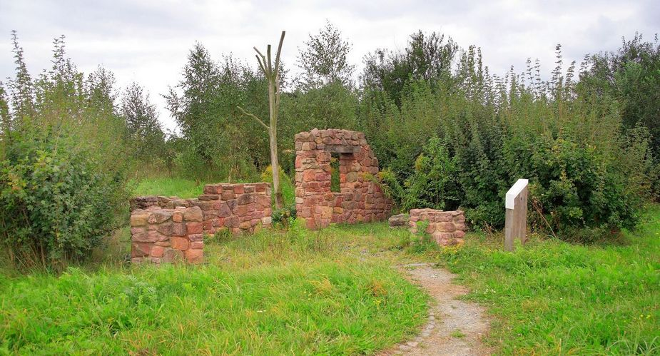 Geschichtspfad Dietzenbach