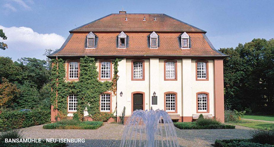 bansamühle