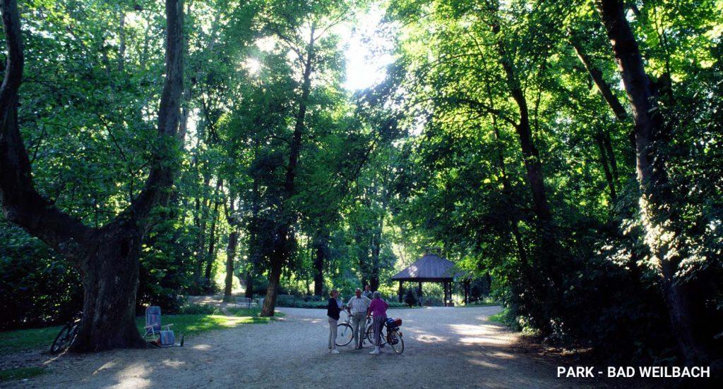 park bad weilbach