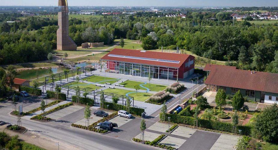 regionalpark aussichtsturm page