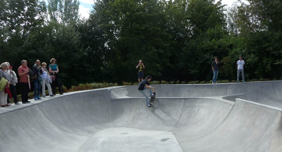 skatepark karben