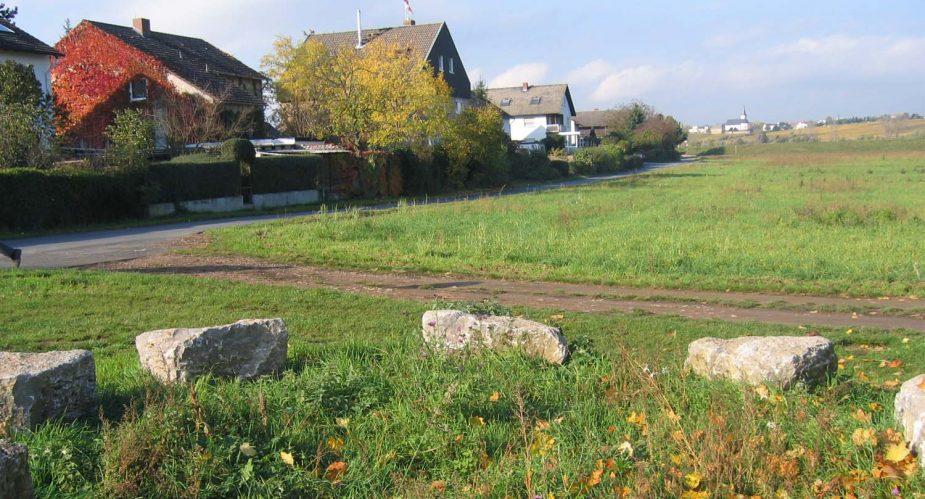 steinkreise bischofsheim