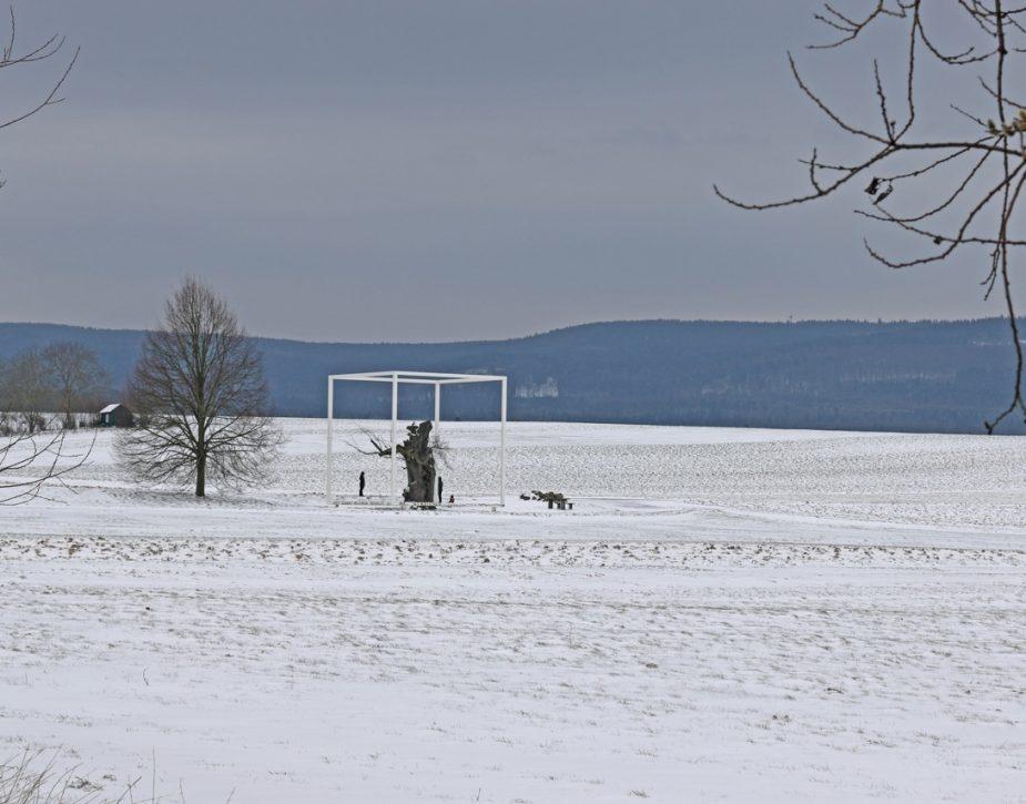 Lindenbaum-Oberursel schnee