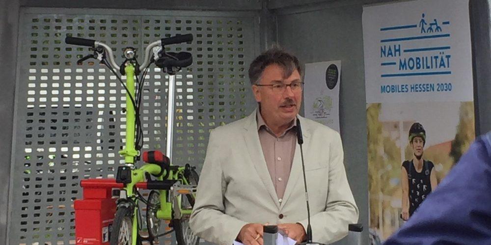 Eröffnung Radschnellweg Egelsbach (13)