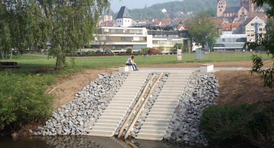 Bootsanleger-Kinzigroute-Gelnhausen (2)