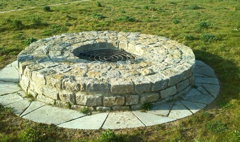 Roemerbrunnen-Kelsterbach
